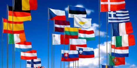 Quelques informations et conseils si vous songez à vous expatrier en Europe | Jobdoc | Scoop.it