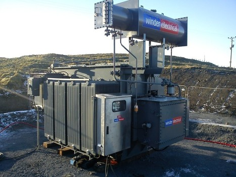 Selecting a Power Transformer: 18 Key Things to Know   Abbott Technologies   Scoop.it
