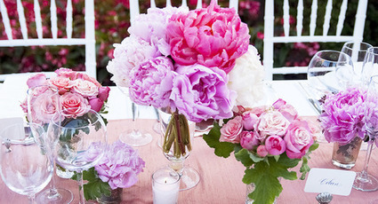 Hire the Best Experiential Event design New York | Wedding Floral design New York | Scoop.it