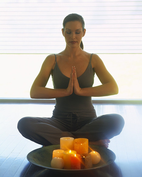 What is Meditation REALLY? | health & wellness | Scoop.it