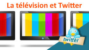 Twitter devient le moteur de la Social TV en France | Jeff Balek's Rabbit Hole News | Scoop.it