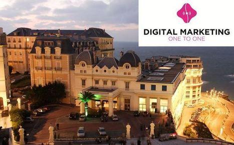 Le digital à l'honneur à Biarritz avec DIGITAL MARKETING ONE TO ...   Emrys, nouveaux enjeux marketing pour les PME   Scoop.it
