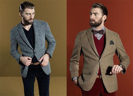 Menswear Men's Fashion Tumblr   Menswear NYFW   Scoop.it