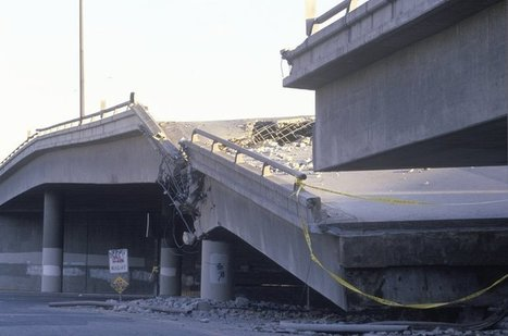 Earthquake EARLY Warning System Coming to California | Ciudad | Scoop.it