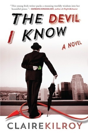"Fuse Book Review: ""The Devil I Know"" — A Brilliant Satire of ... 