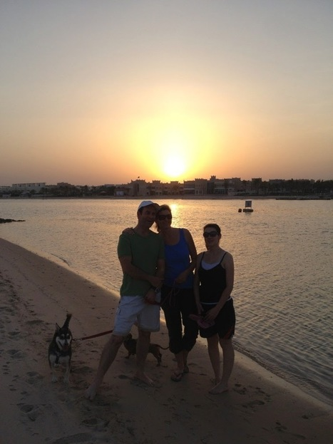 A South African Expat in Doha | Expatriate Living | Scoop.it
