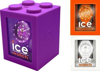 La success story : Ice Watch ou l'art d'utiliser les 4P du marketing mix | AD-VICTORIAM | Scoop.it