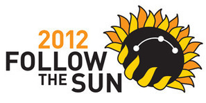 2012 Follow the Sun — University of Leicester | A New Society, a new education! | Scoop.it