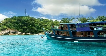Top advantages of low season yacht charter in Phuket | Simpson Yacht Charter | Scoop.it