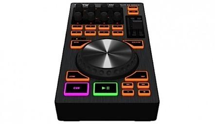 NAMM 2013: New Behringer CMD Controllers To Ship With Deckadance 2 | DJ Equipment | Scoop.it