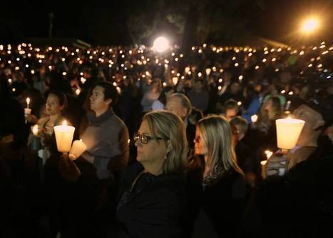 A year after Roseburg, journalists share lessons from covering a mass shooting | Multimedia Journalism | Scoop.it