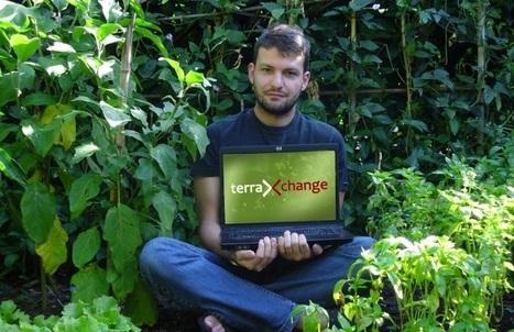 TerraXchange, il social per chi aspira a diventare imprenditore ... - BuoneNotizie.it   terraXchange   Scoop.it