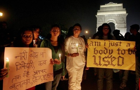 How do we stop rapes? India looks for answers   Switch Magazine   Scoop.it