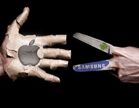 Sources: Apple asked Samsung to pay $30-$40 - Android Authority | News | Scoop.it