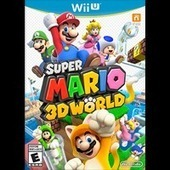 Super Mario 3D World | video game collectibles | Scoop.it