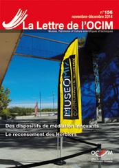 Des dispositifs de médiation innovants - Le recensement des herbiers - OCIM | Museomix - Web & talk review | Scoop.it