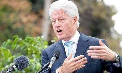 7 Things Leaders Can Learn from Bill Clinton About Connecting With People   Leadership   Scoop.it