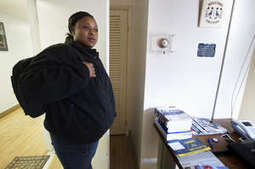 Shortage of safe shelters add to woes of rising number of homeless female war veterans   Veterans   Scoop.it