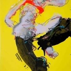 Arnaud Franc - Toucher au coeur   Oeuvre d'Art en Vente Artsper   Aisthesis   Scoop.it