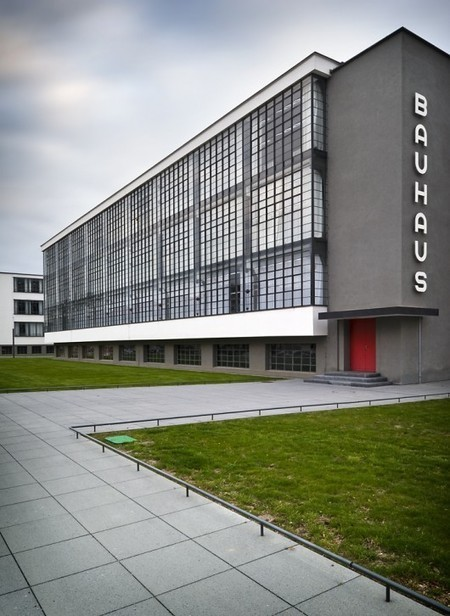 Bed, Breakfast & BAUHAUS | The Architecture of the City | Scoop.it