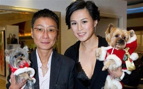 Hong Kong Billionaire Offers $65 Million Reward to Any Man Who Can Marry His Lesbian Daughter   Strange days indeed...   Scoop.it