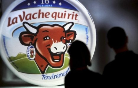 L'Algérie, premier consommateur mondial de « La Vache qui rit » | The Voice of Cheese | Scoop.it