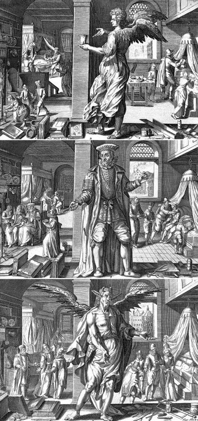 Le pacte médical au Moyen Age ou la délicate question des honoraires des médecins | Florilège médiéval | Scoop.it