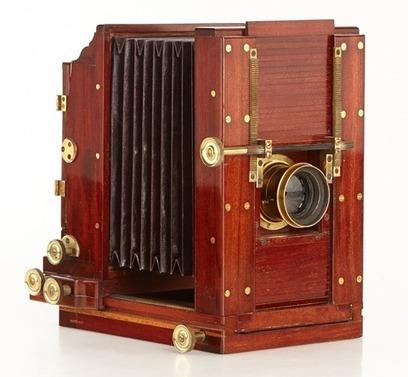 W. Watson & Sons Studio Camera | L'actualité de l'argentique | Scoop.it