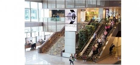 Singapour: JCDecaux installe ses Digital Towers | DOOH | Scoop.it
