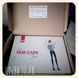 La Nuk Care Box, une jolie surprise ! | Un BB 30 | Sur Unbb30.fr | Scoop.it