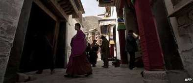 Q&A: China and the Tibetans - BBC News | Human Geography | Scoop.it