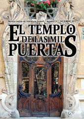 El Templo de las Mil Puertas - Revista online de literatura juvenil | Noticias sobre LIJ | Scoop.it