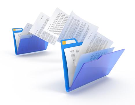 Powerbot: liez votre compte Gmail, Google Agenda à Evernote | François MAGNAN  Formateur Consultant | Scoop.it