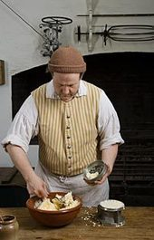 Some Cold, Hard Historical Facts about Good Old Ice Cream : The Colonial Williamsburg Official History & Citizenship Site | Fun Homemade Foods | Scoop.it