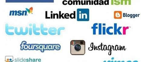 ¿Son las redes sociales una amenaza para las empresas españolas? | Impacto de la tecnologia | Scoop.it