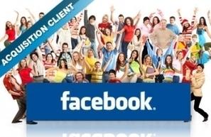 Comment Showroomprivé a recruté 100.000 membres surFacebook | mchaignot | Scoop.it