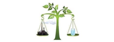 Vers une redéfinition de la notion d'impact environnemental | Infogreen | Evaluation d'impact environnemental | Scoop.it