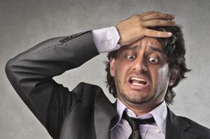 Le stress subi par les développeurs les rend littéralement fous | TIC | Scoop.it
