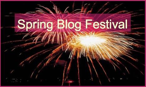Spring Blog Festival | Massive Open Online Course (MOOC) | Scoop.it