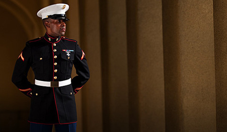 Marine Corps Leadership Traits | Leadership, Execution and Strategy | Scoop.it