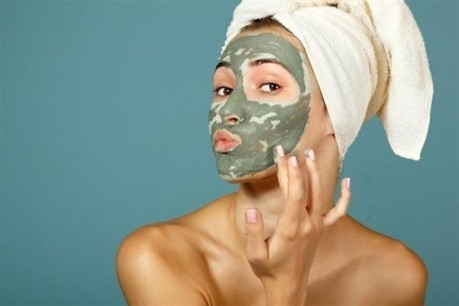 Lemongrass Facial for Oily Skin - Healthy Skin Solutions | Skin Care | Scoop.it