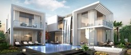 International: Trump, DAMAC Launch Private Mansions in Dubai   Commercial Property Executive   International Real Estate   Scoop.it