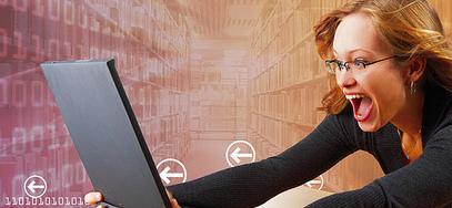 Aanbod van online bronnen verandert rol van bibliotheek in hoger onderwijs | Van het web | Scoop.it