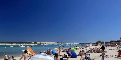 Bassin d'Arcachon : les vraies vacances, bien avant que l'été n'arrive... - Sud Ouest | Lège Cap Ferret | Scoop.it