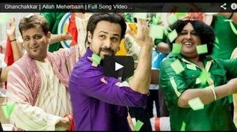 Allah Meherbaan Video – Ghanchakkar (2013) - 99share.in   Latest In Bollywood   Scoop.it