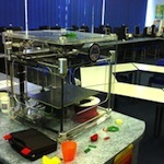 3D Printing Initiative For Primary Schools | 3D Printing and Fabbing | Scoop.it