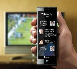 Smartphone e tablet sono la nuova Tv: ecco come sta cambiando il rapporto coi media   Digital Media Revolution   Scoop.it