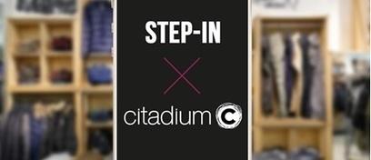 Step-in, l'application qui augmente la conversion des visites des curieux en acte d'achat | Connected Store | veille e-commerce pro | Scoop.it