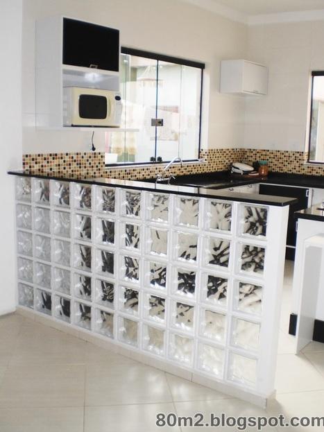 De Balcao Dividindo A Cozinha E A Sala De Jantar   Apps Directories