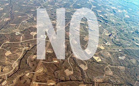 El apoyo al fracking de Spain GBC escandaliza a la construcción ecológica   Administración   Scoop.it